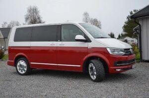 VW T6 kaufen und einen hohen Komfortstandard genießen